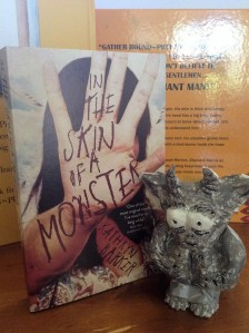 in the skin of a monster giveaway