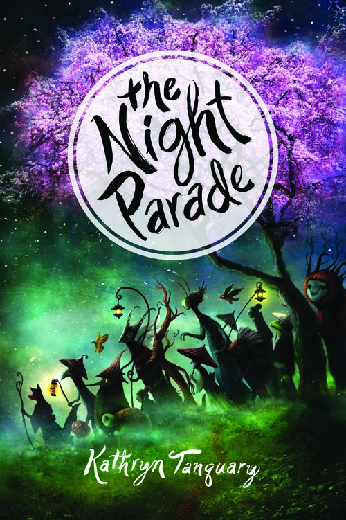 Night Parade cover