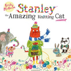 stanley the cat