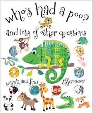 whos had a poo