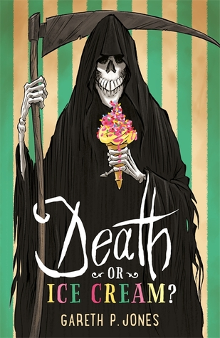 death or ice cream