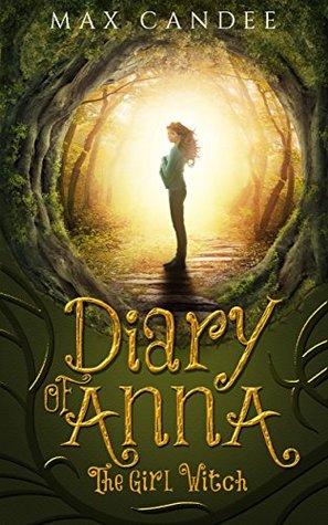diary of anna