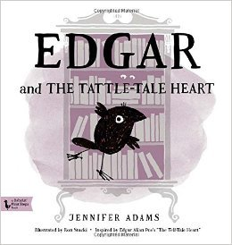 edgar and the tattle tale heart