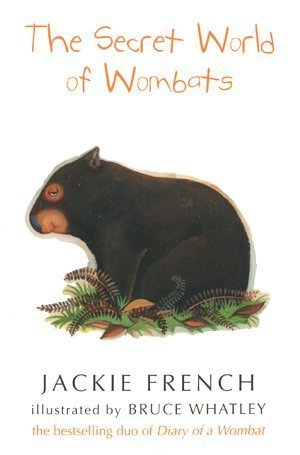 secret world of wombats