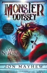 eye of neptune