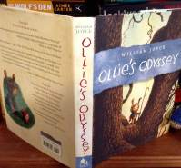 ollie dust jacket
