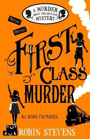 first class murder