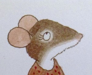 mouse eyeroll