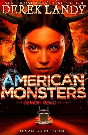 american-monsters