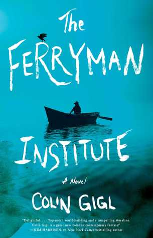 the-ferryman-institute