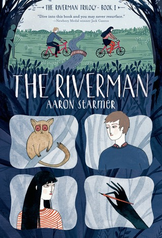 the-riverman