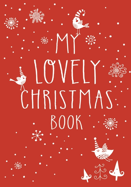 my-lovely-christmas-book