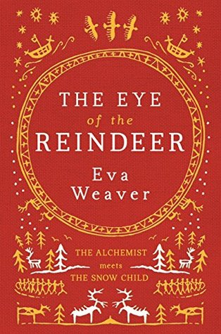 eye-of-the-reindeer