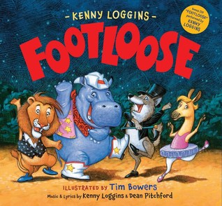 Footloose by Kenny Loggins, Dean Pitchford & Tim Bowers.  Published by Allen & Unwin, 26th October 2016.  RRP: $19.99
