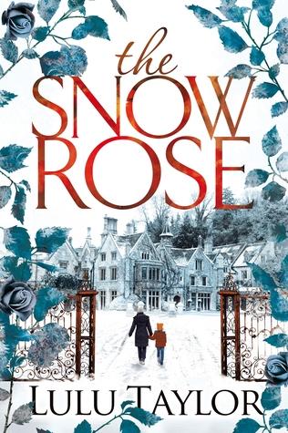 snow-rose