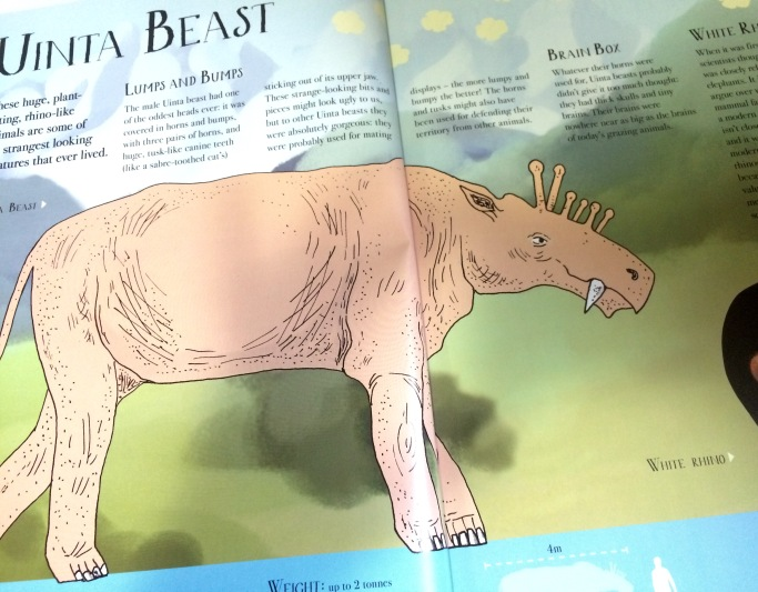 uinta-beast