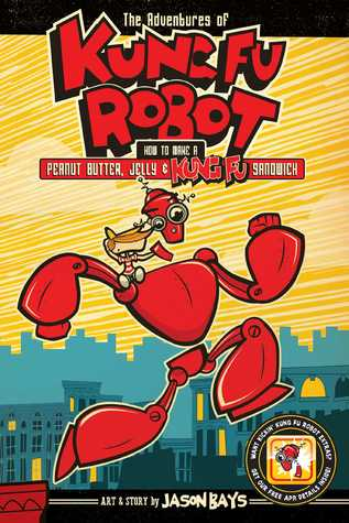kung-fu-robot