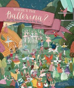 wheres-the-ballerina