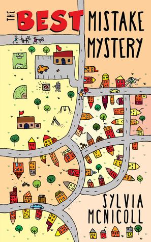 best mistake mystery