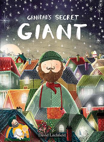grandads secret giant