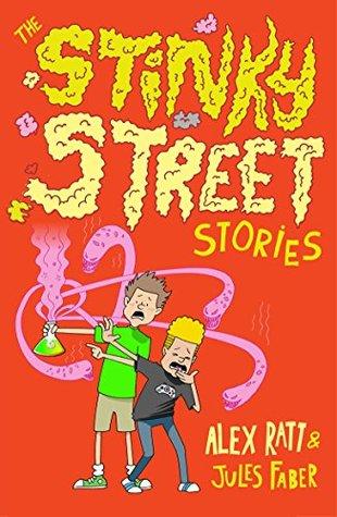 stinky street