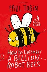 billion robot bees