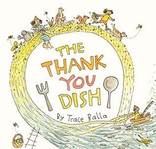 thank you dish