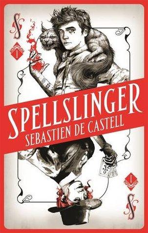 spellslinger