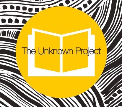 Unknown Project logo