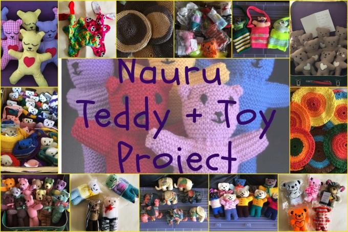 Nauru project final collage